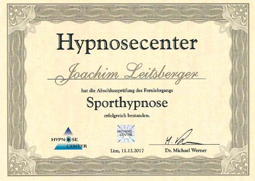 OMNIPATHIE   HYPNOSE